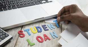 An Overview of International Student Loans