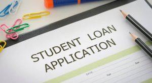 CoSigner for International Student Loan